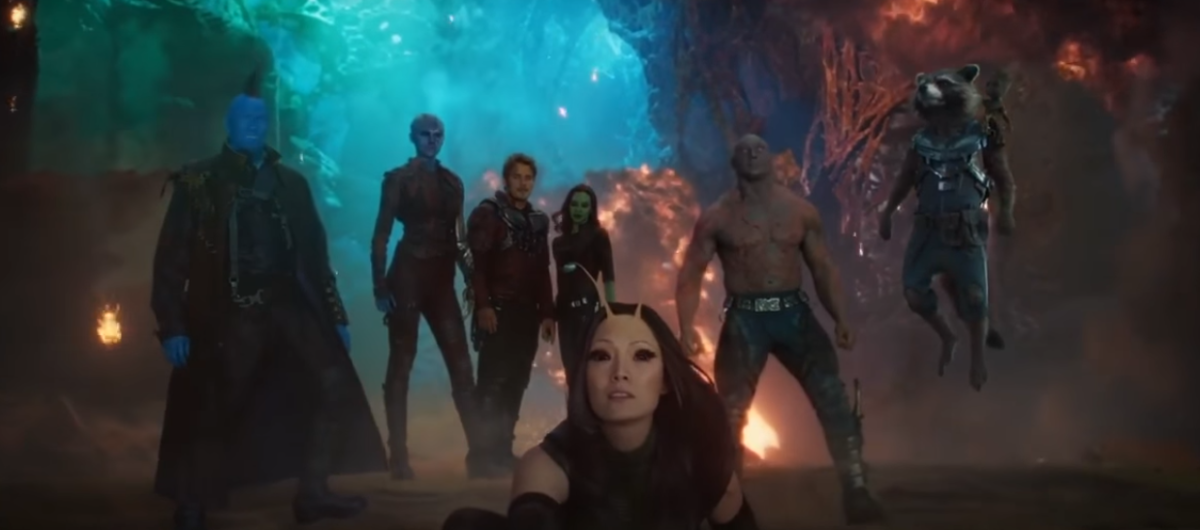 Extended Guardians Of The Galaxy Vol. 2 Trailer Debuted Tonight! 10