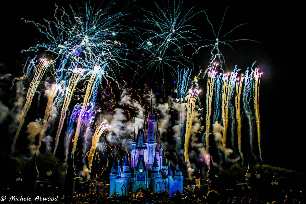 Ten Things You Want to Experience at Disney's Magic Kingdom – Round Two 3