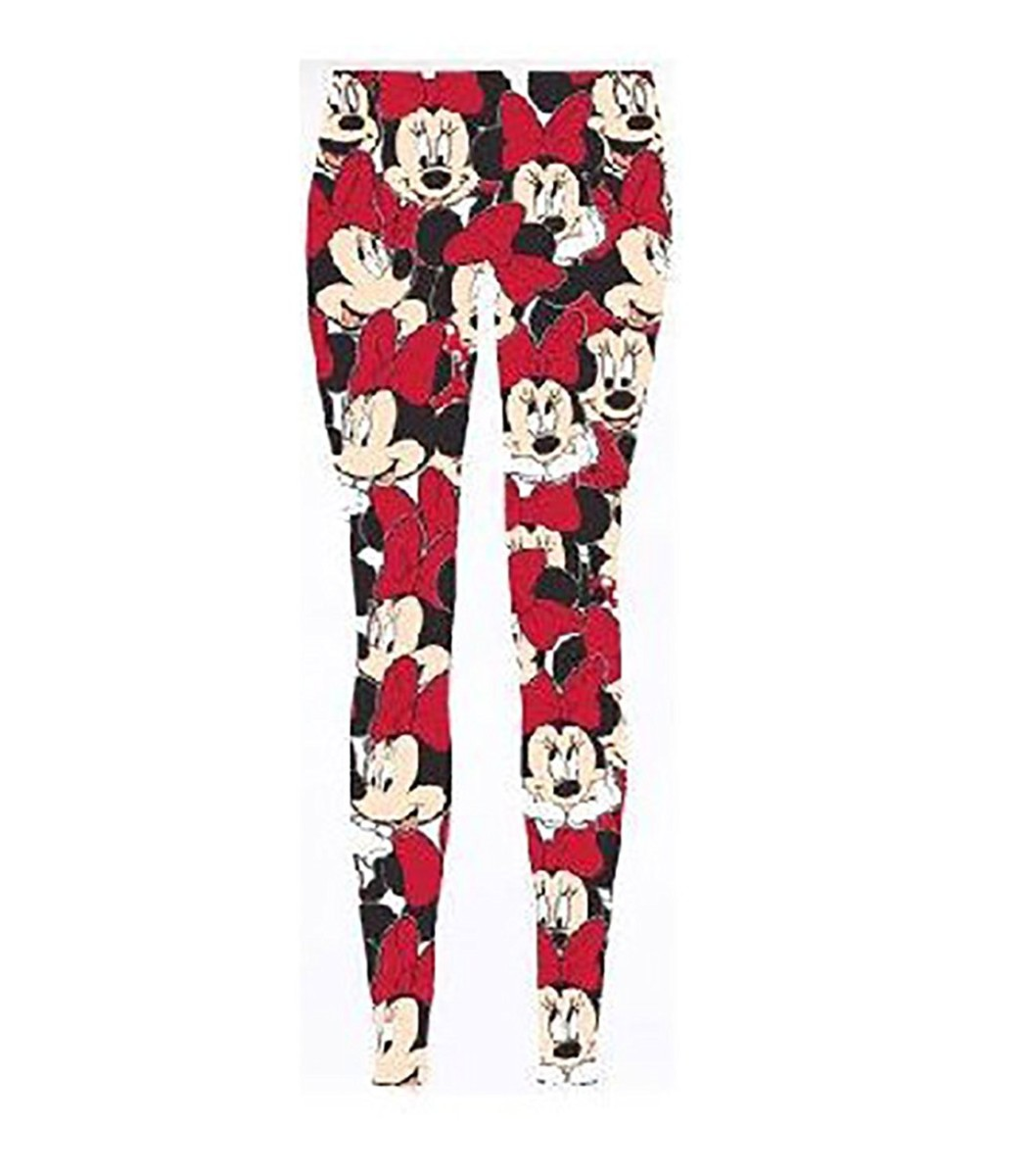 Disney Leggings For All 1