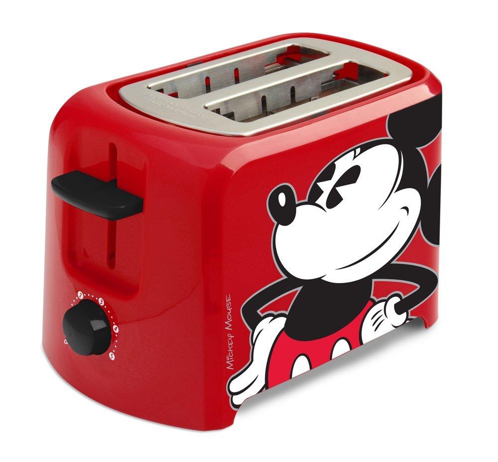 Disney Parks Mickey Mouse Figurine Ceramic Toothpick Holder