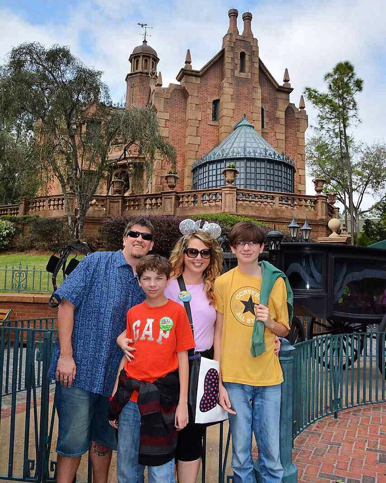 TMSM's Adventures in Florida Living ~ Covering a lot of Disney Ground! 8
