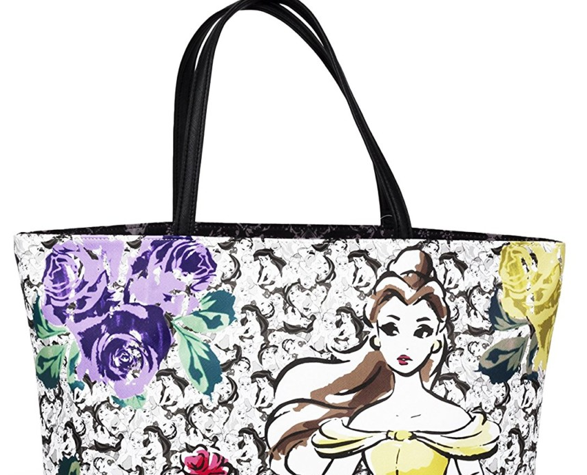 Very Affordable Disney Princess Handbags 10