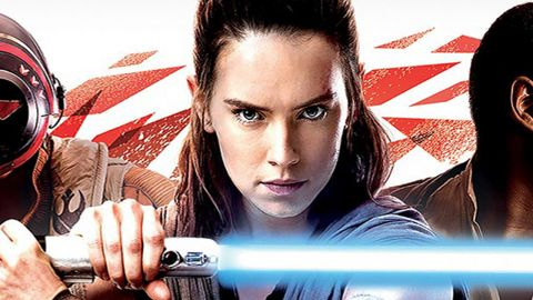 Celebrate All-Things Star Wars: The Last Jedi With This Rey-Inspired Hairstyle Tutorial 10