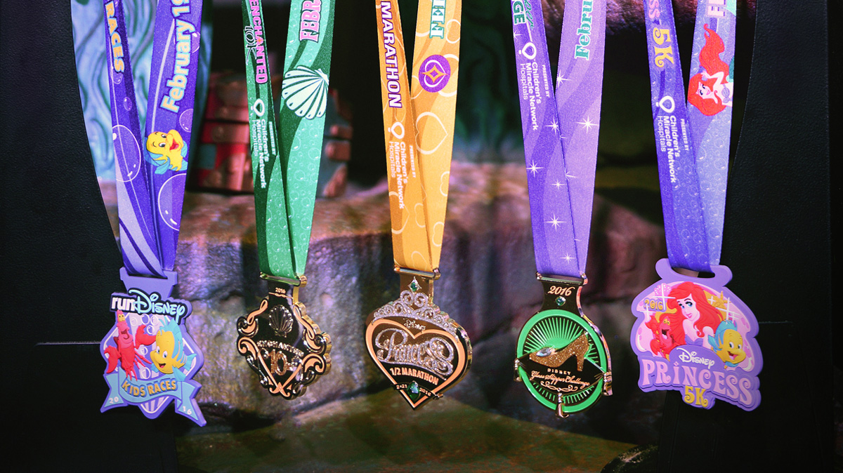 Racing Disney You Can Register Now For The 2018 Princess