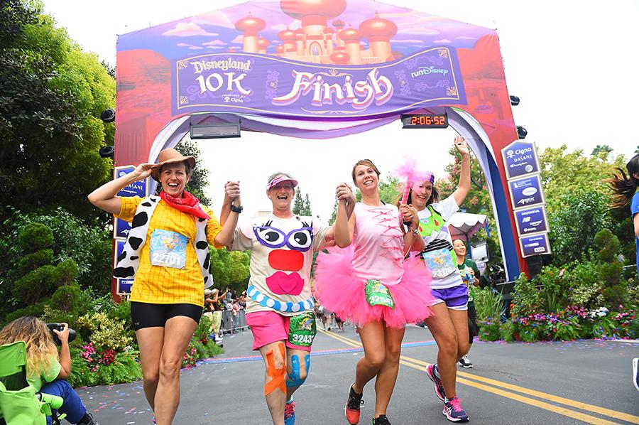 Racing Disney: Disneyland Half Weekend Themes Announced – A Runner's Reaction 10