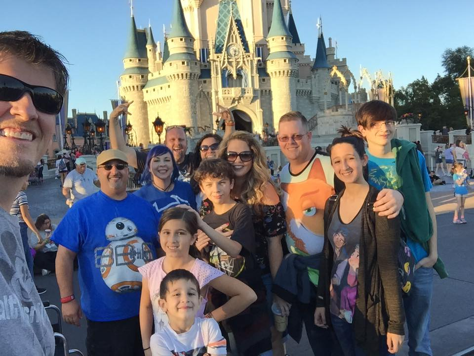 TMSM's Adventures in Florida Living ~ Covering a lot of Disney Ground! 6