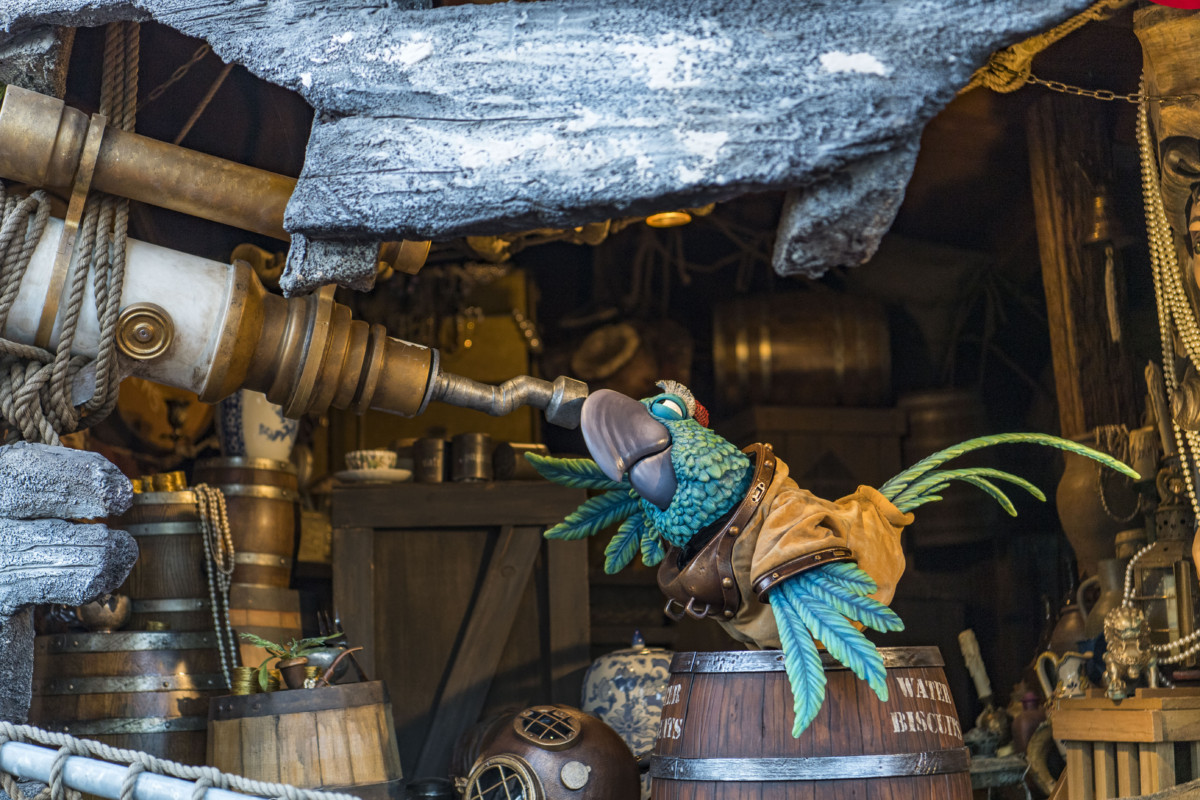 Miss Adventure Falls Is Now Open at Disney's Typhoon Lagoon Water Park 7