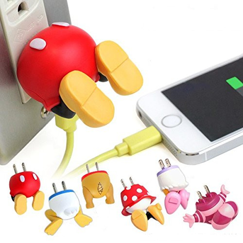 Disney Cell Phones Chargers & Accessories 12
