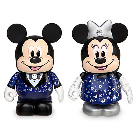 Happy 30th Anniversary Disney Store! Celebrate With Special Limited Edition Items! 5