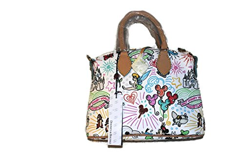 Disney Dooney & Bourke Bags 4