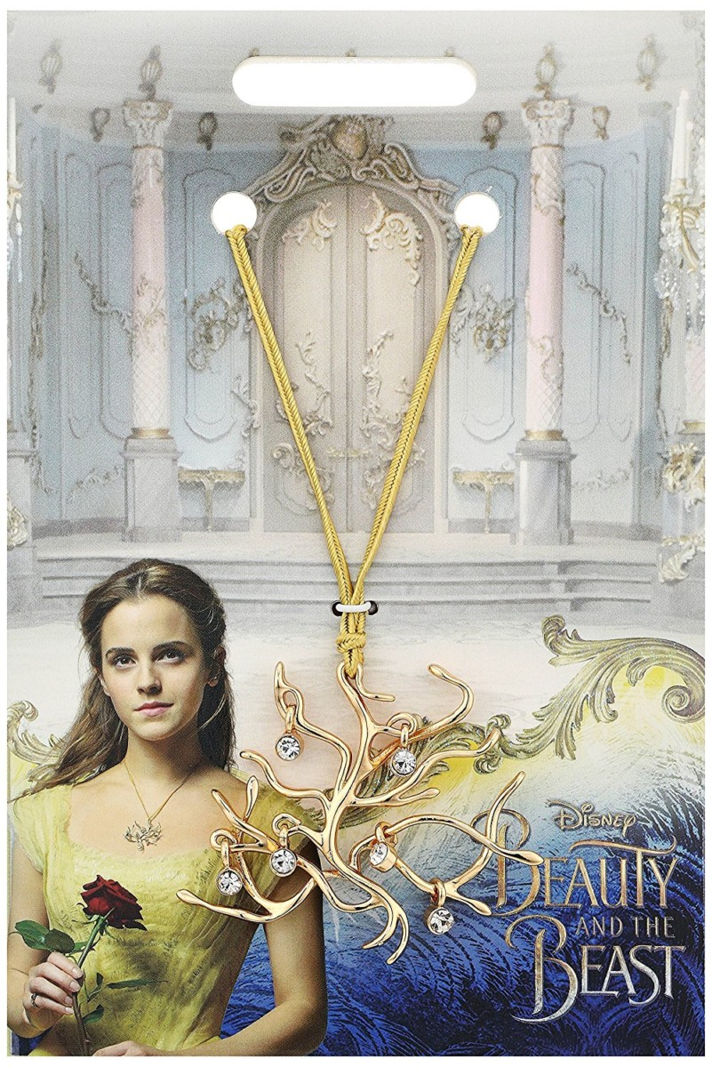 Disney Beauty And The Beast Jewelry 1