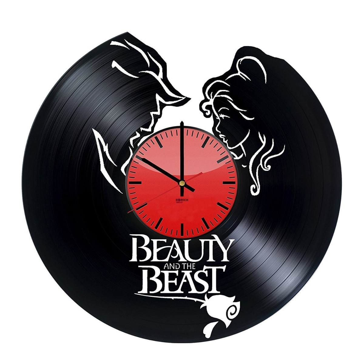 Beauty And The Beast Home Decorations 8