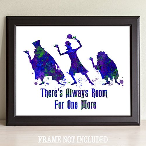 Disney Art Prints For Your Home 1