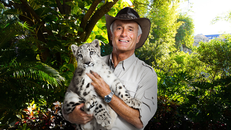 Walk on the Wild Side with Jack Hanna #OffTMSM 16