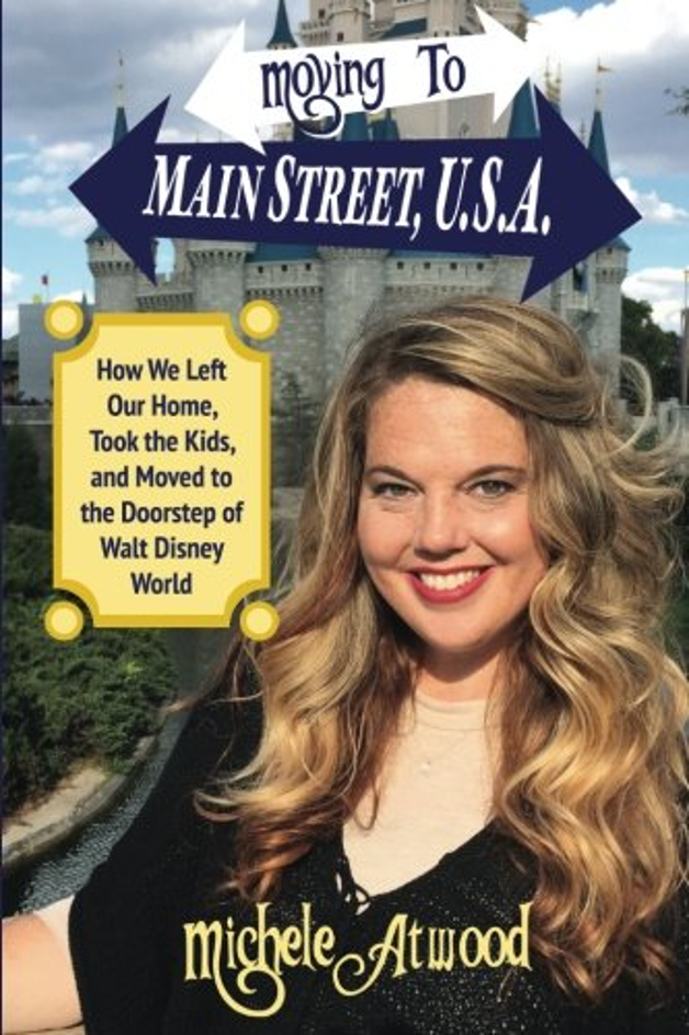 Moving To Main Street, U.S.A. by Michele Atwood 1