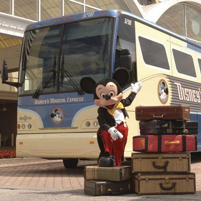 Top 10 Perks Of Disney Resort Stays 2