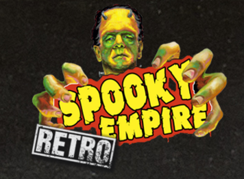 Spooky Empire Starts Today And Welcomes Joan Cusack aka Jessie From Toy Story 2