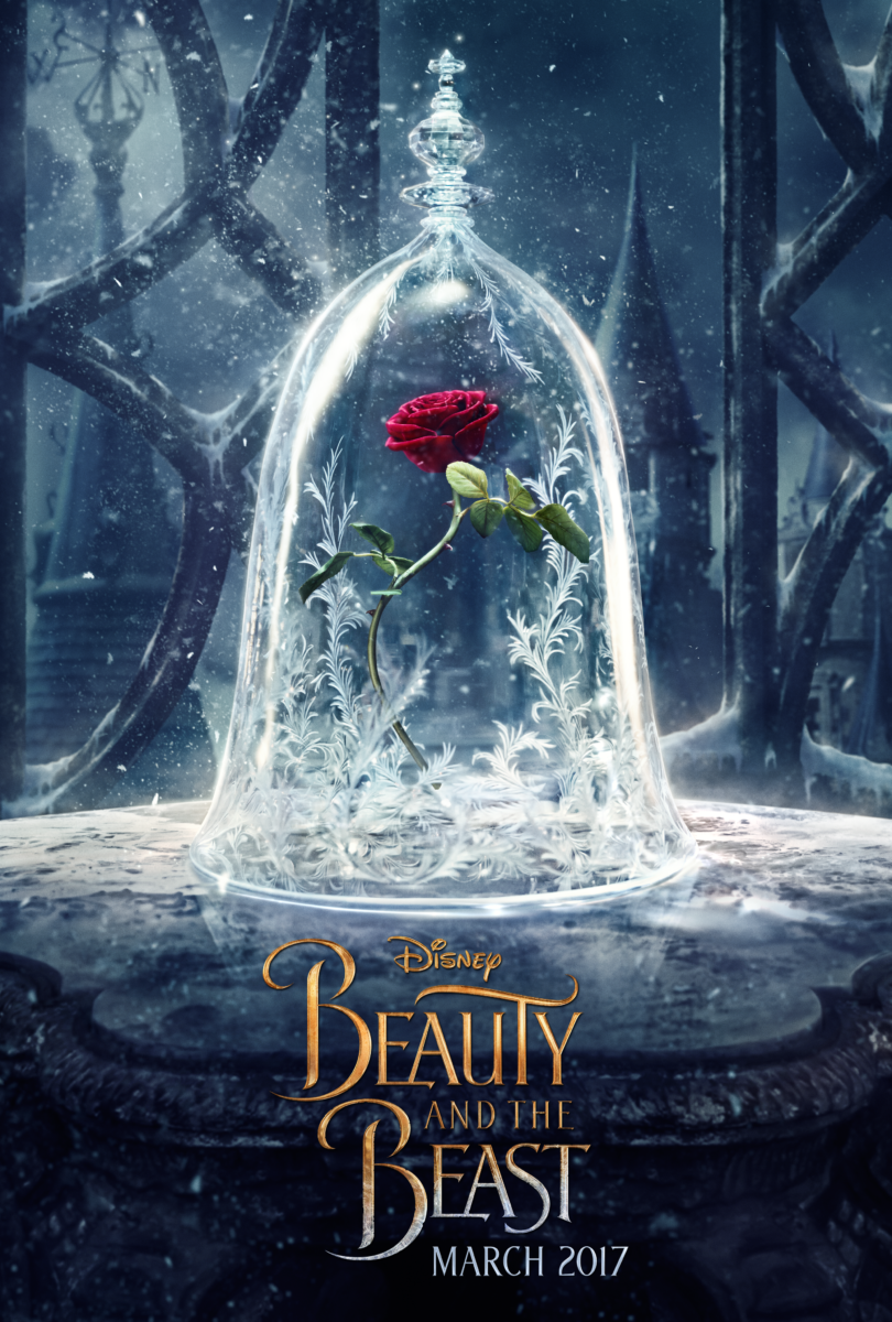 Beauty and the Beast Crosses $1 Billion Worldwide! 33