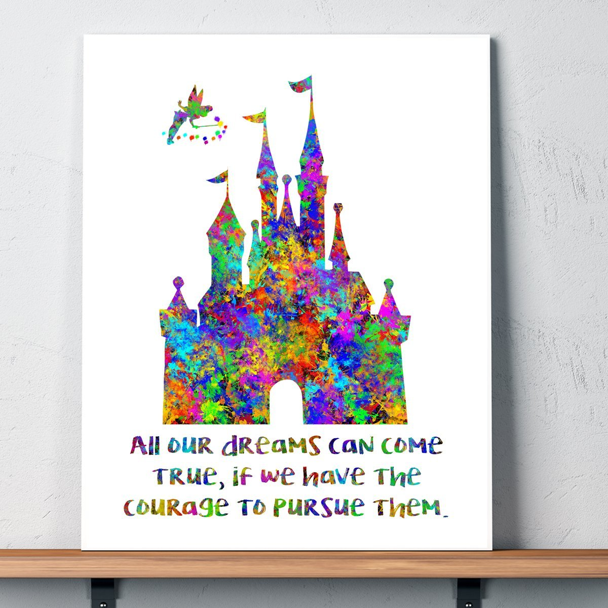 Disney Art Prints For Your Home 3