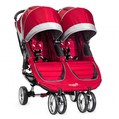 TMSM Reviews Kingdom Stroller Rentals 2