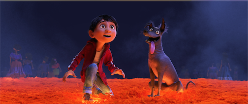 Disney•Pixar's 'Coco' Family Celebration Kicks Off This Friday at Disney Springs 1