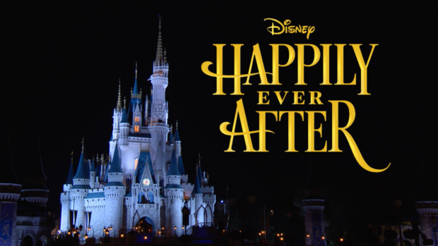 Sneak a Peek at Disney's 'Happily Ever After' Theme Song 1