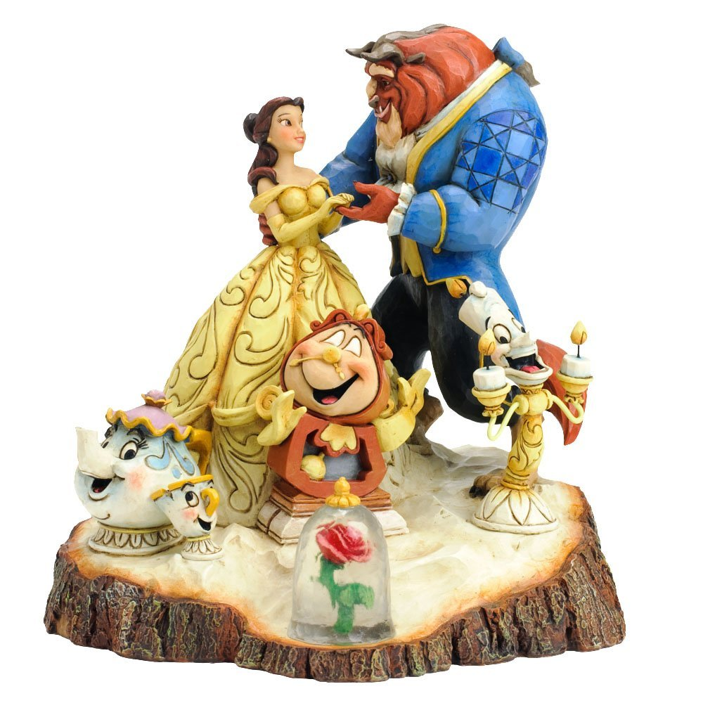 Beauty And The Beast Home Decorations 5