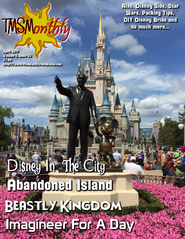 The April Issue of The Main Street Monthly is Here! 1