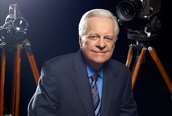 Narrator Of The Great Movie Ride Robert Osborne Has Passed Away 11