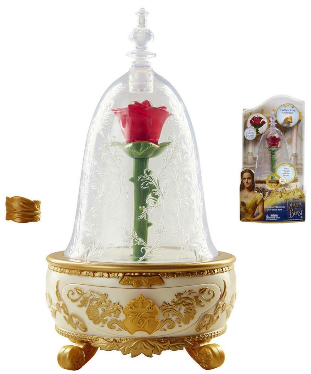 Beauty And The Beast Home Decorations 6