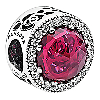 New Beauty and the Beast Pandora Items Hit the Disney Store! 21