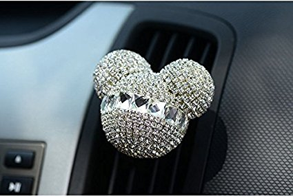 Disney Accessories For Your Car 1