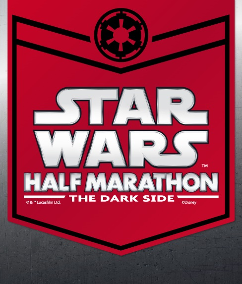 You Can Register NOW for the 2018 runDisney Star Wars Half Marathon - The Dark Side 2