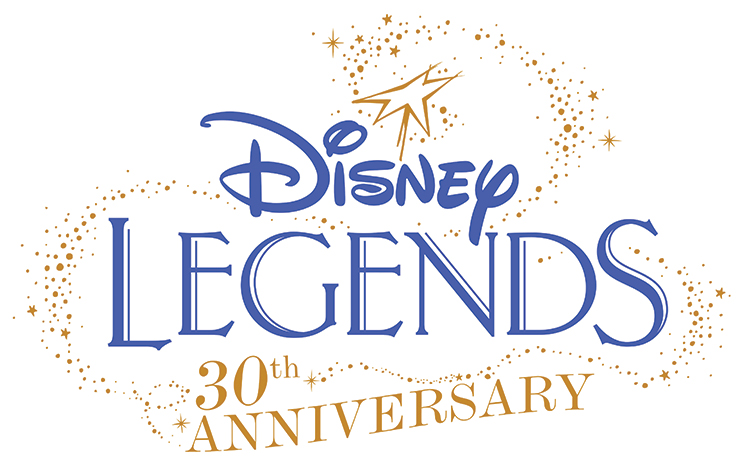 Nine New Disney Legends To Be Honored During D23 Expo 2017 1