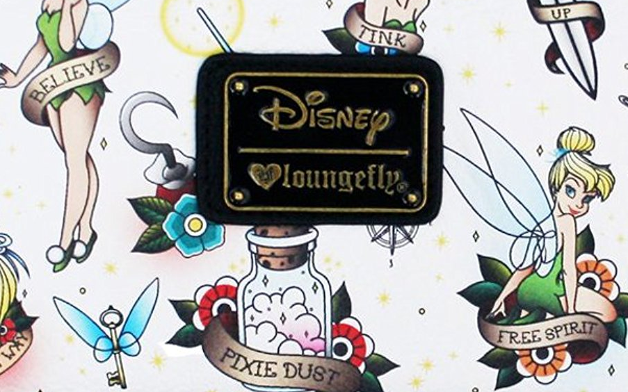 Disney Loungefly Wallets 41