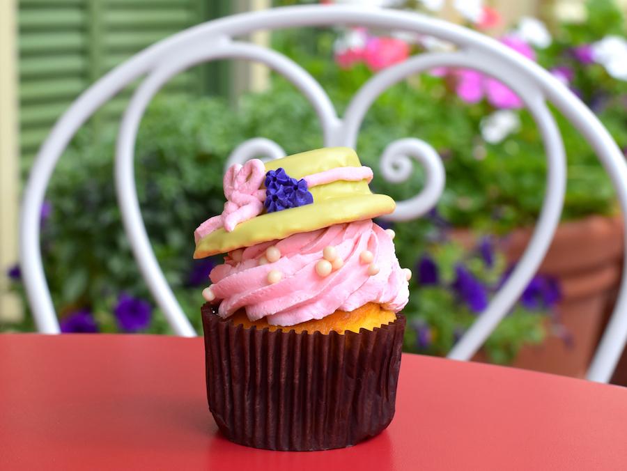 Easter Treats and Eats at Walt Disney World Resort 7
