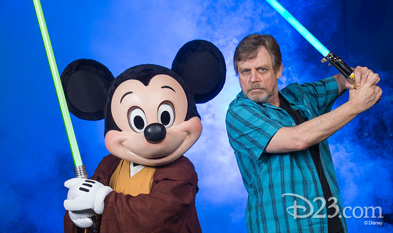 Nine New Disney Legends To Be Honored During D23 Expo 2017 5