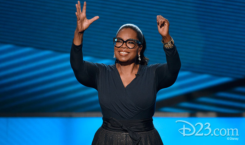 Nine New Disney Legends To Be Honored During D23 Expo 2017 10