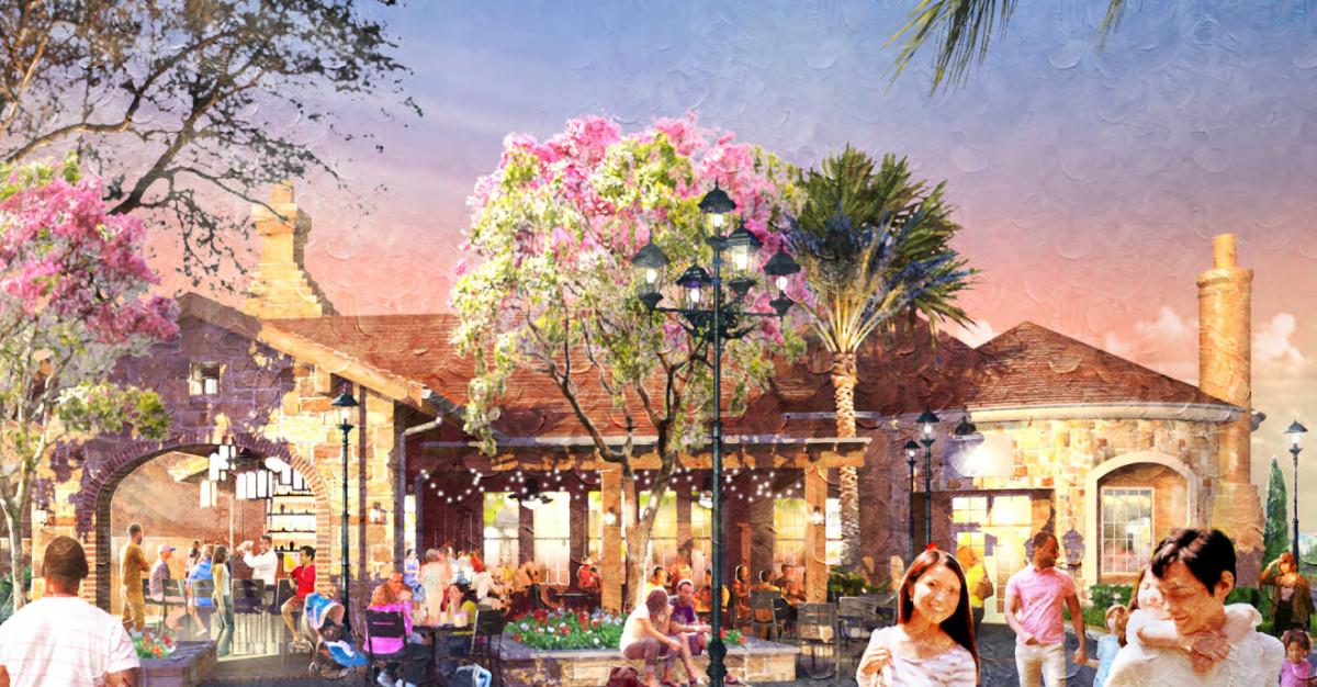 James Beard Award-Winning Chef Tony Mantuano Developing A New, Italian Restaurant Concept To Replace Portobello At Disney Springs 7