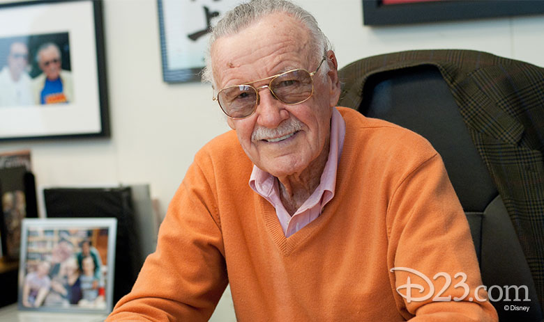 The Legendary Stan Lee has Died at 95 1