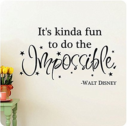 Disney Wall Stickers For Decorating Your Home 4