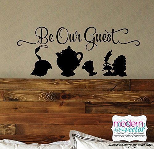Disney Wall Stickers For Decorating Your Home 1