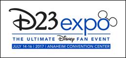 D23 Expo 2017 News 2