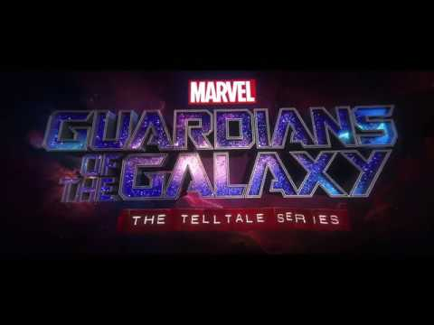 Marvel's Guardians of the Galaxy: The Telltale Series 24
