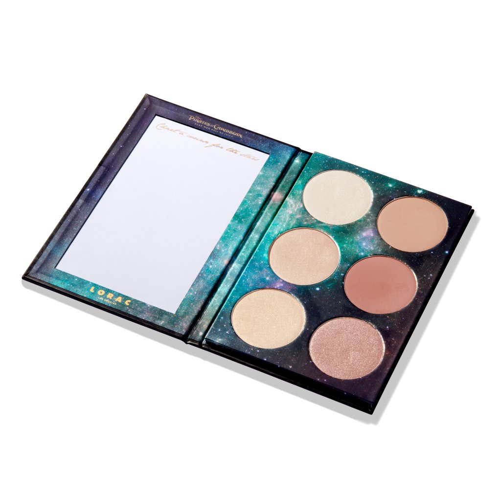 Lorac Cosmetics Launches Pirates of the Caribbean Collection! (Update) 3