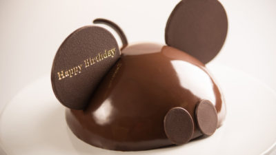 New Mickey Mouse Celebration Cakes Coming Soon to Walt Disney World Resort 1