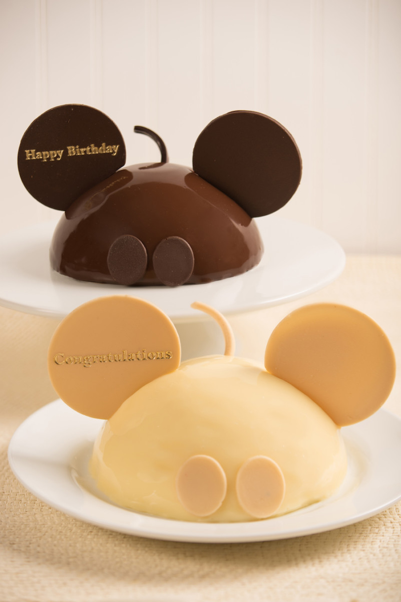 New Mickey Mouse Celebration Cakes Coming Soon to Walt Disney World Resort 2