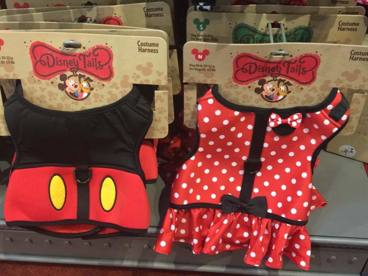 Proud Pet Parent Expands Disney Tails Collection at Disney Parks 32