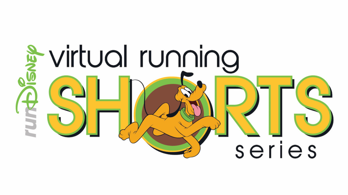 Racing Disney: New Infomation On The runDisney 2017 Virtual Running Shorts Series 2