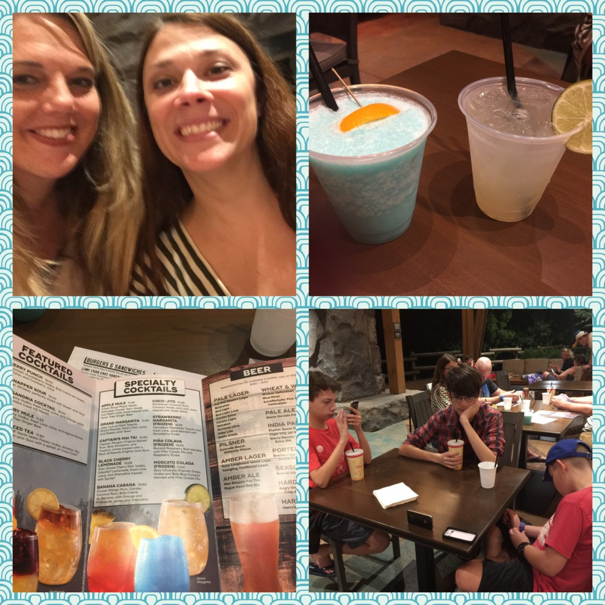 TMSM's Adventures in Florida Living ~ Trying New Things 3